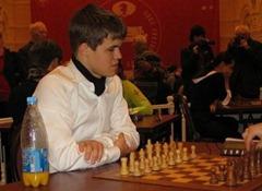 ¿Reaparecerá Carlsen en la Copa Mundial 2011?