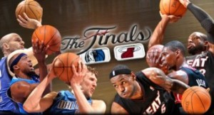 Miami Heat abrió con un triunfo la final de la NBA